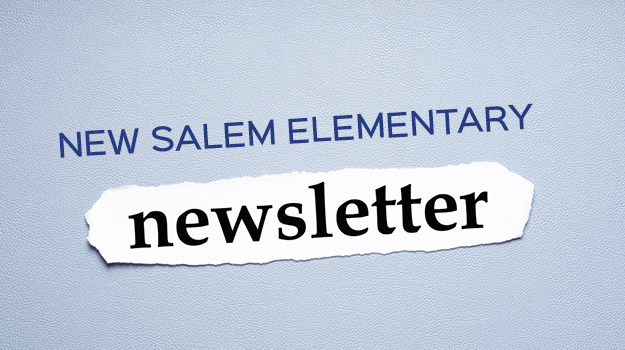 New Salem Newsletter