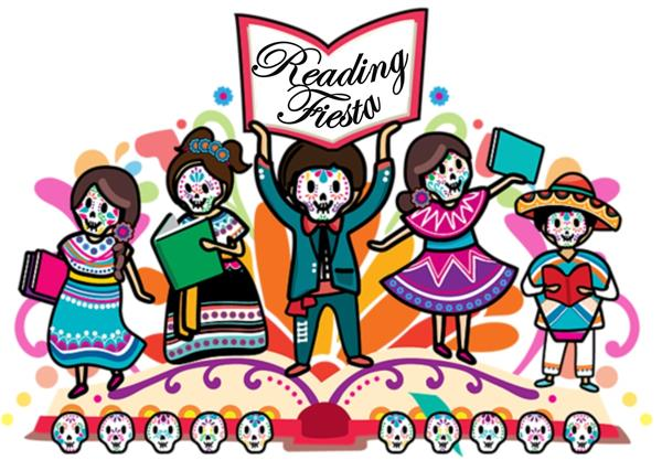 Literacy Festival - March 1st