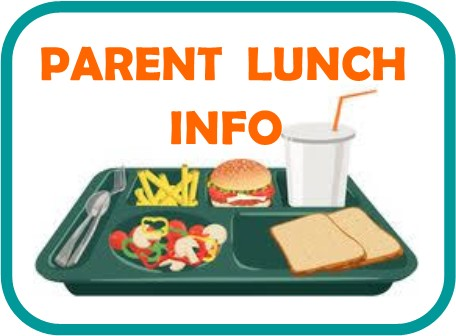 Schedule a day to have school lunch with your child!