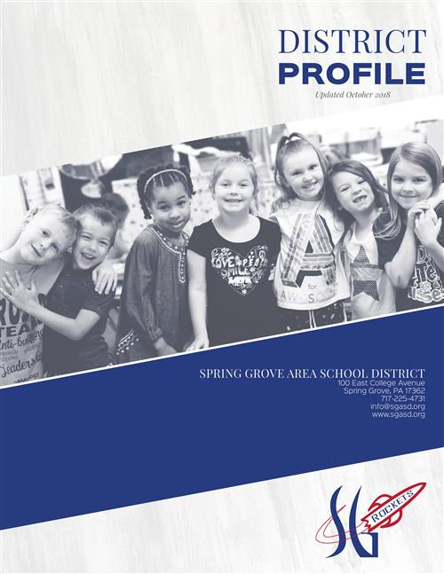 District Profile 2018-2019
