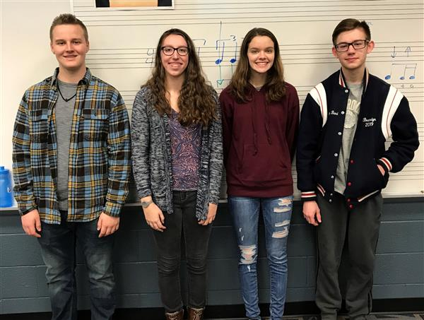 PMEA District 7 Band Auditions