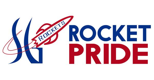 Rocket Spirit Wear