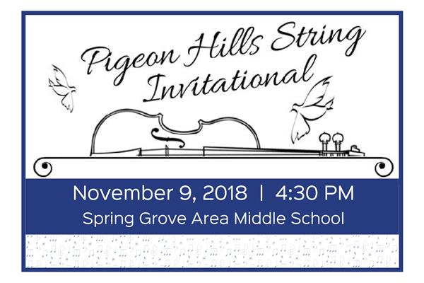 SGASD Organizes First-Ever Student String Concert