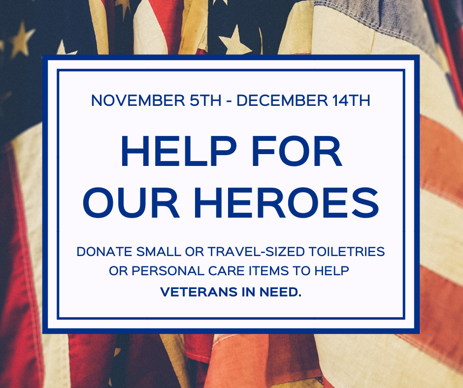 Help For Our Heroes