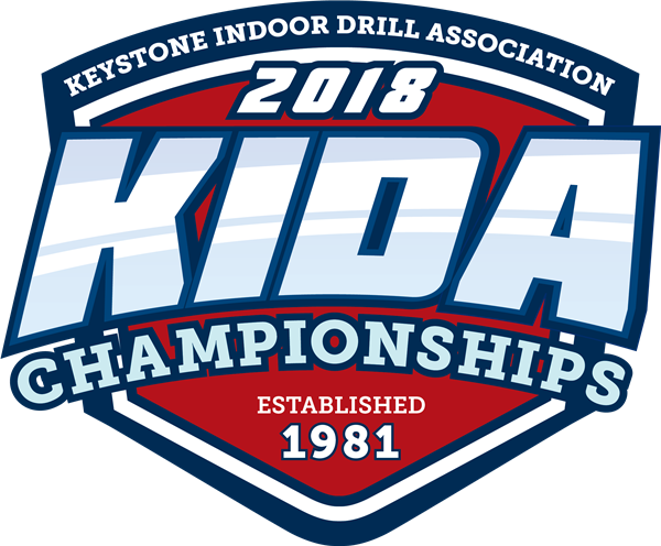KIDA Championships: Indoor Color Guard & Percussion