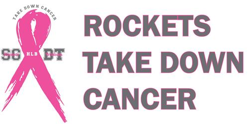rockets take down cancer