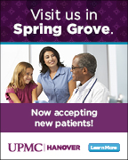 UPMC Visit Us in Spring Grove