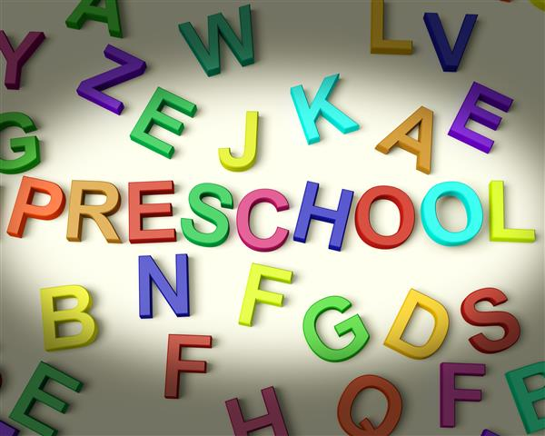 SGAHS Child Development Class Offering Preschool Classes