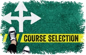 Attn 8th Grade Students: 9th grade Course Selection