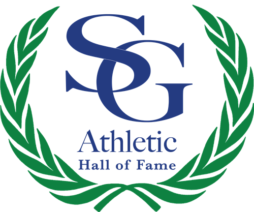 SG Athletic Hall of Fame